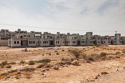 Bauruinen im Oman I - p834m885801 von Jakob Börner