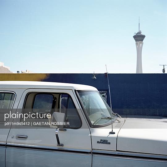 Sin City - p911m945412 by Gaëtan Rossier