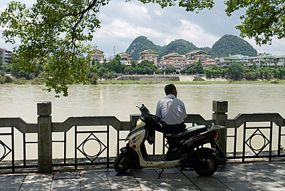 Guilin - p56710259 by Thierry Guillaume