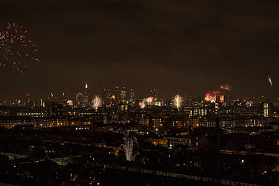 New Years Eve - p1291m1465569 by Marcus Bastel