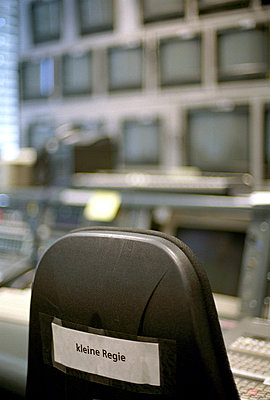 Office chair - p2570055 by Luks