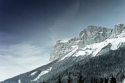 Mont Granier - p9111994 by TheDigitalFly