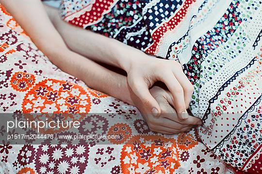 Hands (Dasha and Semeon) - p1517m2044478 by Nikita Pirogov