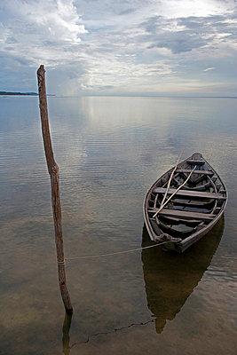 Estuary - p6520167 by Mark Hannaford