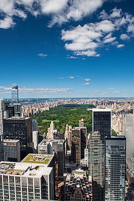 Central Park New York - p954m1171300 von Heidi Mayer