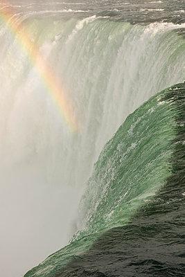 Niagara Fälle - p1202m1061207 von Jörg Schwalfenberg