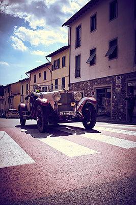 Mille Miglia 2016 - p1391m1461326 von Ben Tiltsch