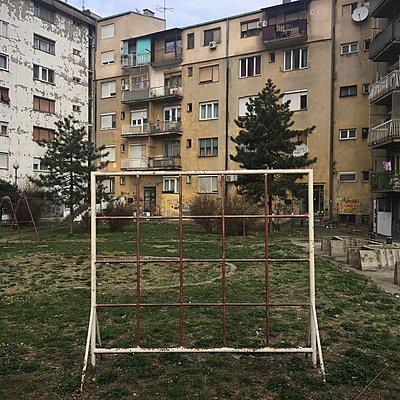 Smederevo - p1401m2178631 von Jens Goldbeck