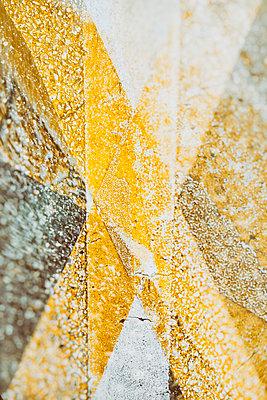 Straßenmarkierung - p401m2184399 von Frank Baquet