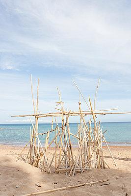 Lonely island - p454m2150768 by Lubitz + Dorner