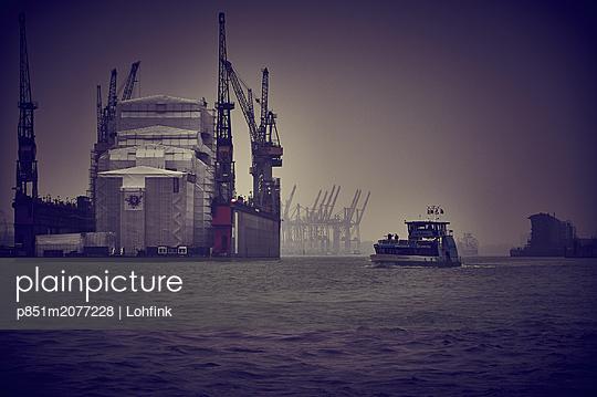 Dock - p851m2077228 by Lohfink