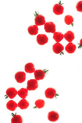Kirschtomaten   - p450m1052012 von Hanka Steidle
