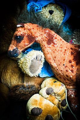 Stofftiere - p979m910124 von Lobo