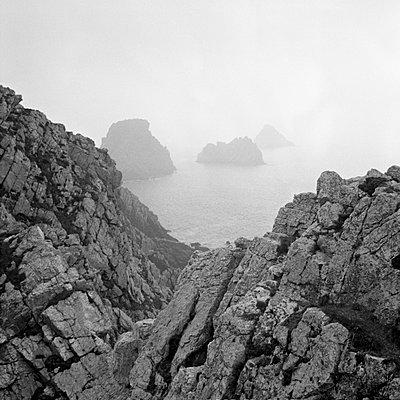 Pointe de Penhir, Camaret-sur-Mer, Finistère - p1214m1017168 von Janusz Beck