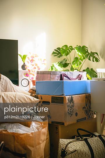 Living room - p312m2119226 by Johner