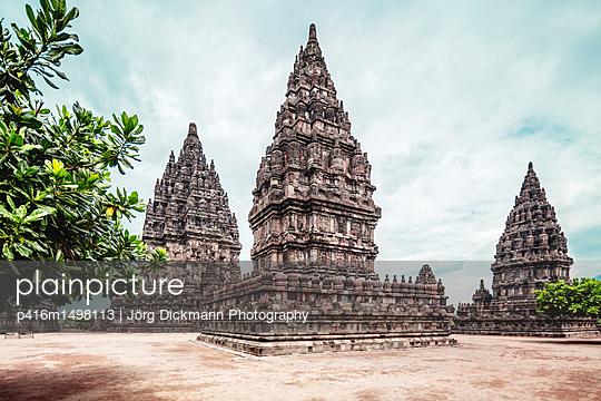 Indonesien - p416m1498113 von Jörg Dickmann Photography