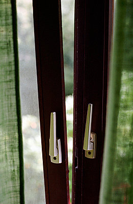Fenster ankippen - p2190006 von Carsten Büll