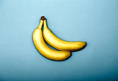 Bananas - p318m982542 by Christoph Eberle