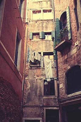 Windows & balconies - p1072m829110 by Kevin Mallia