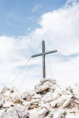 Gipfelkreuz II - p1357m1475215 von Amadeus Waldner
