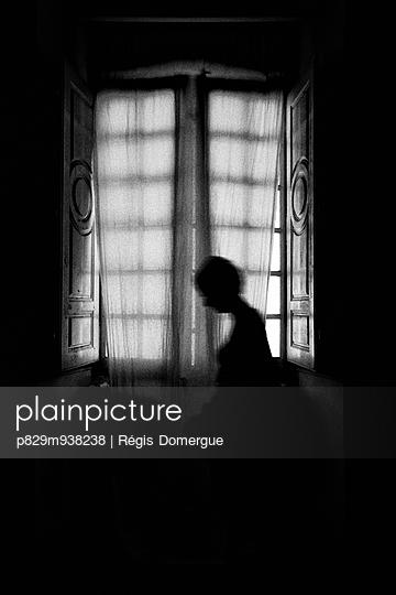 Depression - p829m938238 von Régis Domergue
