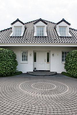 Einfamilienhaus - p1222m1585898 von Jérome Gerull