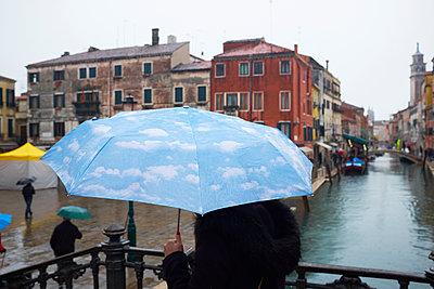 Venedig - p1411m1559556 von Florent Drillon