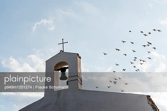 Kapelle Italien - p949m1201274 von Frauke Schumann