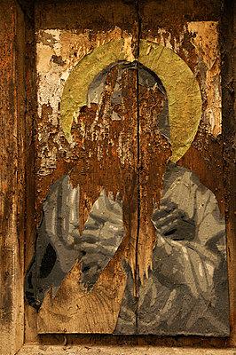 Jesus - p470m934145 von Ingrid Michel
