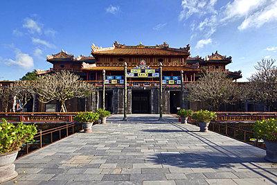 Citadel of Hue - p1399m2045616 by Daniel Hischer