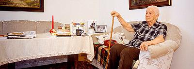 Living room - p2270022 by Uwe Nölke