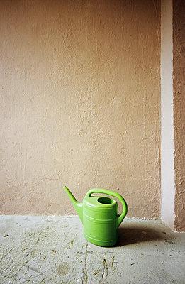 Gießkanne - p3050087 von Dirk Morla