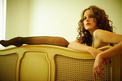 Sexy - p556m866487 von Wehner