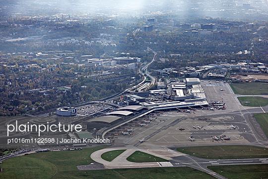 Helmut-Schmidt-Flughafen - p1016m1122598 von Jochen Knobloch