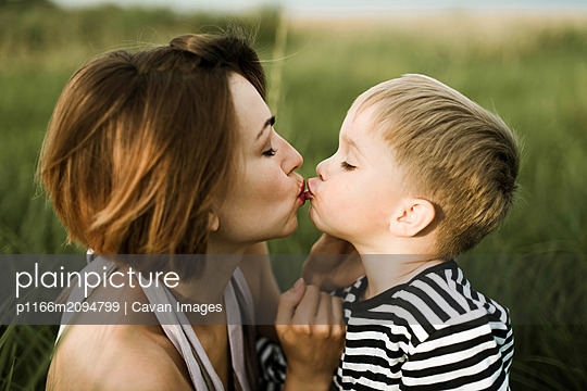 p1166m2094799 von Cavan Images