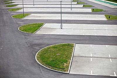 Parking space - p1980266 by David Breun