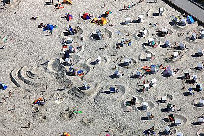 Strand - p1016m755490 von Jochen Knobloch