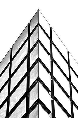 Modern architecture, Hamburg - p1686m2288553 by Marius Gebhardt