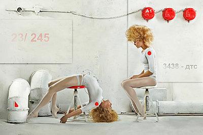 p555m1311922 von Vladimir Serov