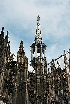 Kölner Dom - p954m934371 von Heidi Mayer