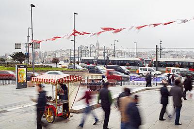 Istanbul - p1294m2184366 von Sabine Bungert
