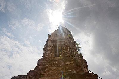 Ayutthaya - p7980182 von Florian Löbermann