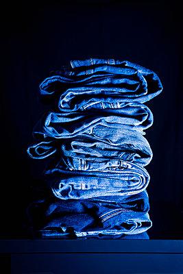 Jeans pants - p1149m2014974 by Yvonne Röder