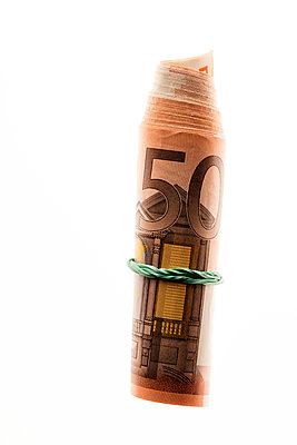 50 Euro Schein - p1212m1217659 von harry + lidy