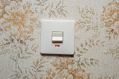 Licht an - p2890109 von Doreen Enders