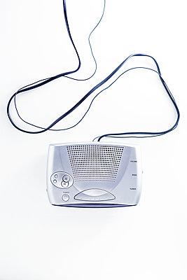 Radio - p1149m2193706 by Yvonne Röder