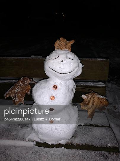 Snowking - p454m2280147 by Lubitz + Dorner