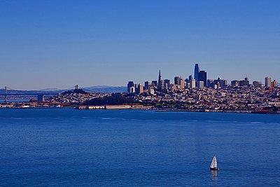 San Francisco  - p1399m1528870 by Daniel Hischer