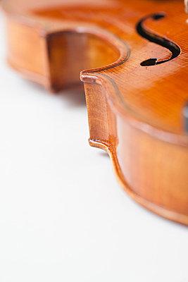 Geige - p3300455 von Harald Braun