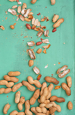Erdnüsse - p1190m2013561 von Sarah Eick